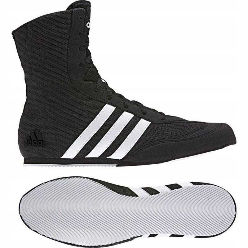 Buty bokserskie adidas Box Hog II 47 1/3