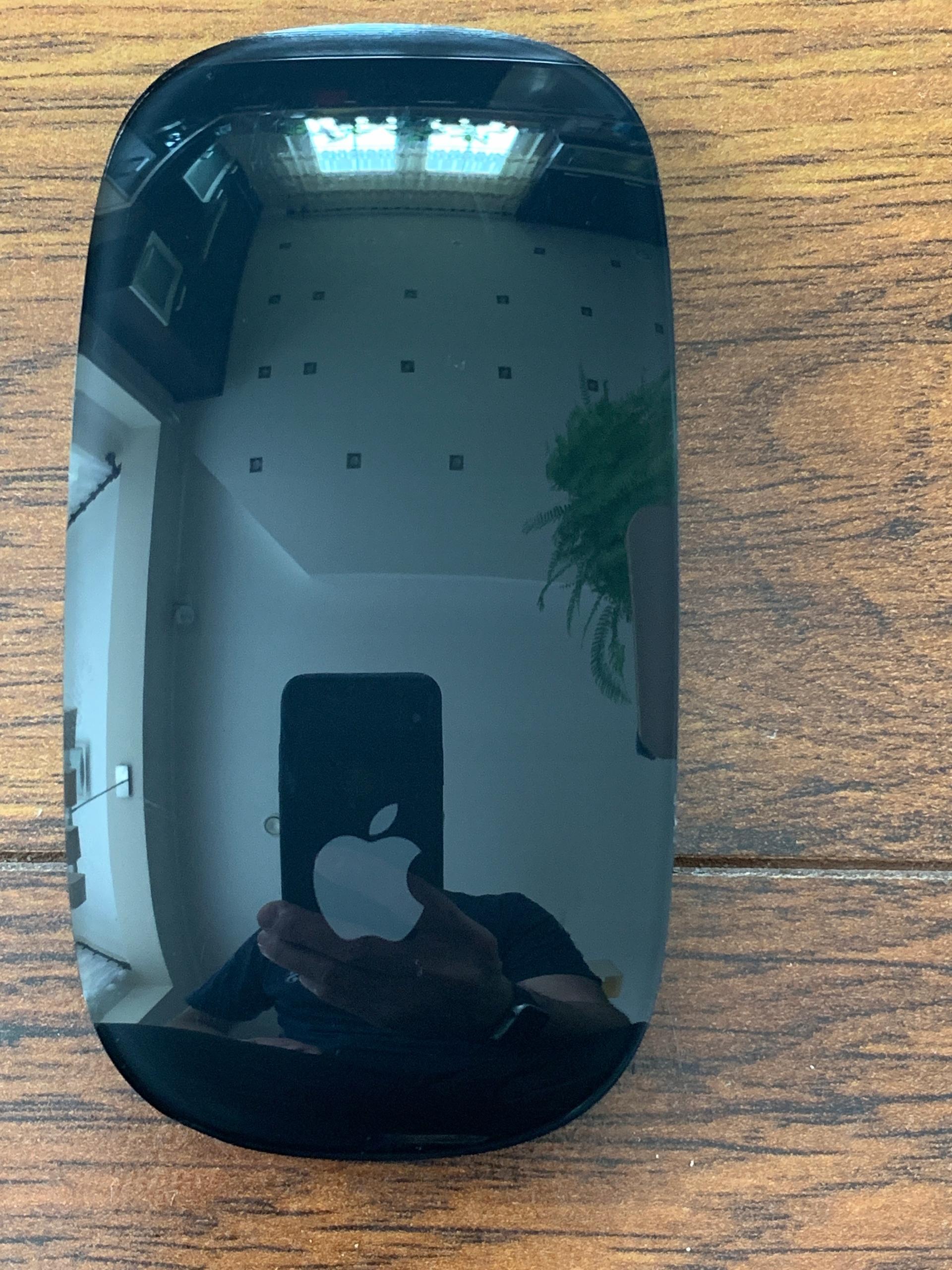 Myszka Apple Magic Mouse 2 Space Grey - OKAZJA !!!