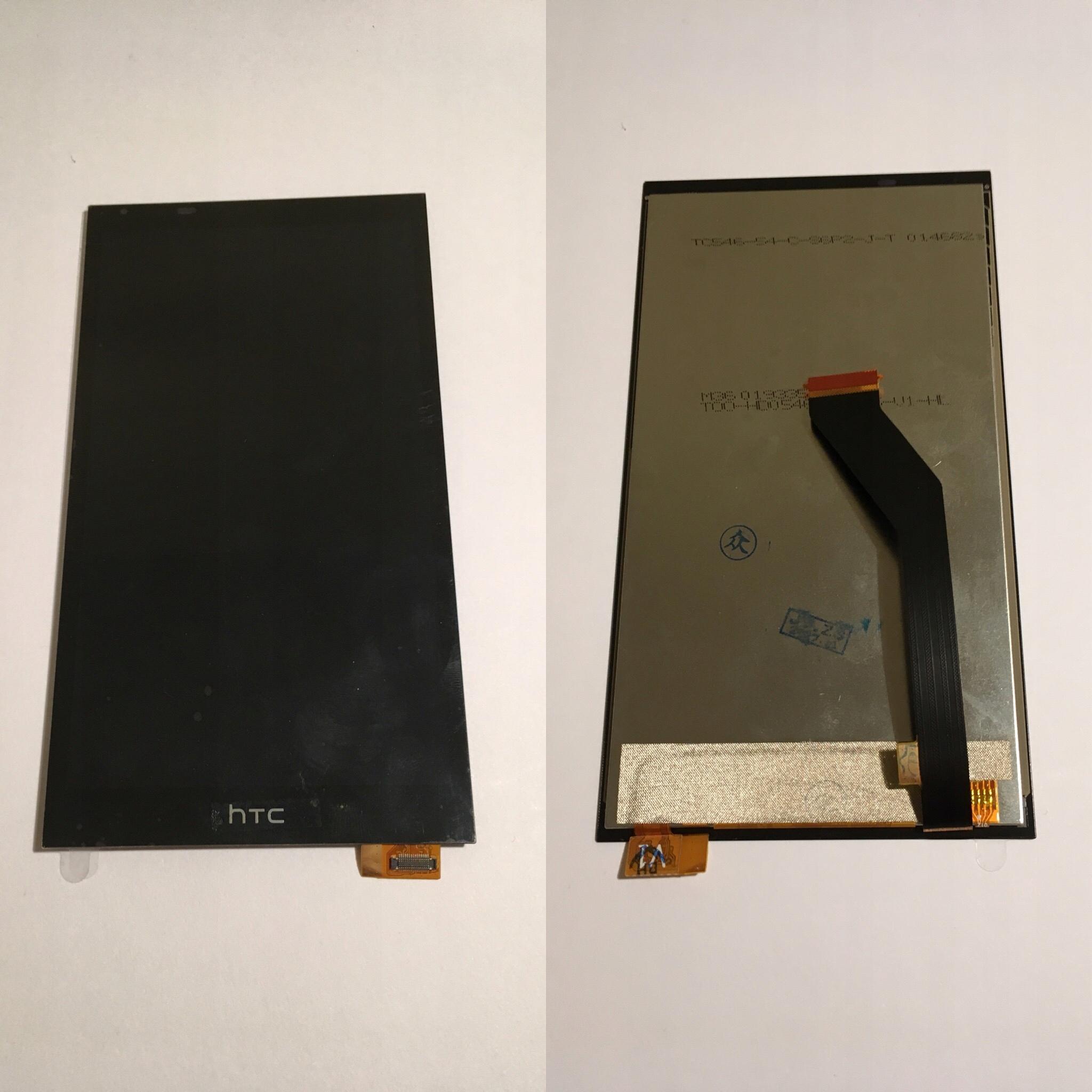 Wyświetlacz LCD HTC 820