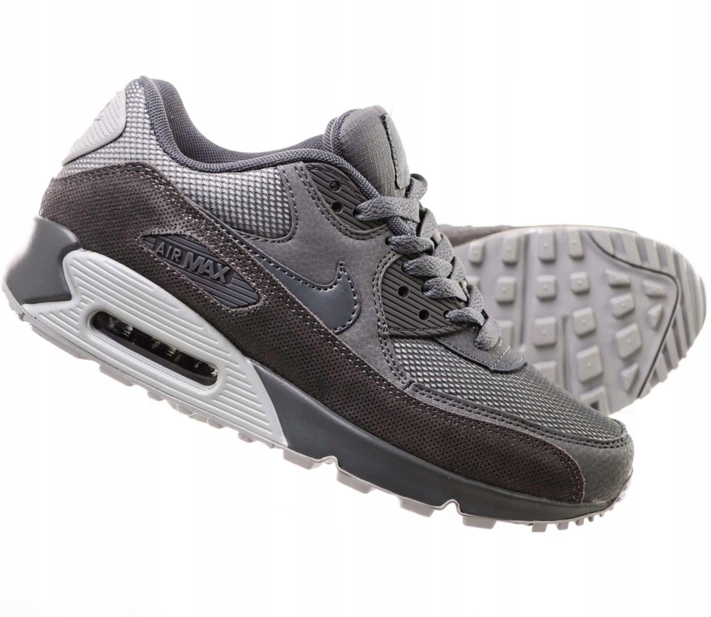 4392b074defe95 Buty Damskie Nike Air Max 90 Prem Sportowe 38 - 7884197828 ...