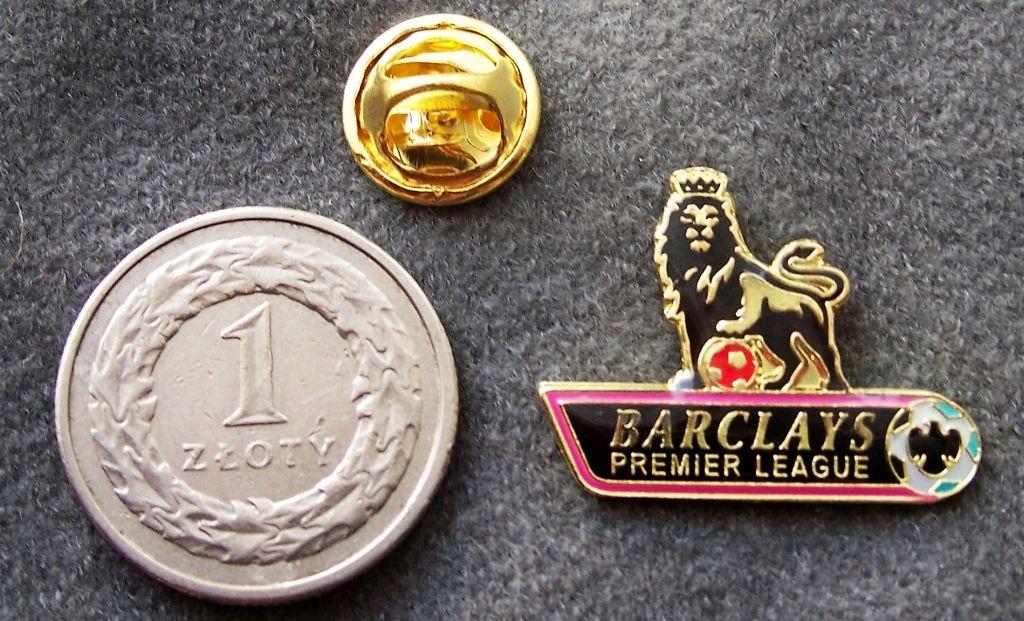 Barclays Premier League - logo ligi angielskiej