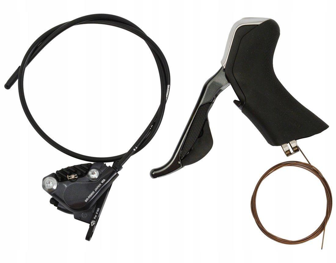 Shimano Di2 ST-R785+BR-RS805 2s manetka + hamulec