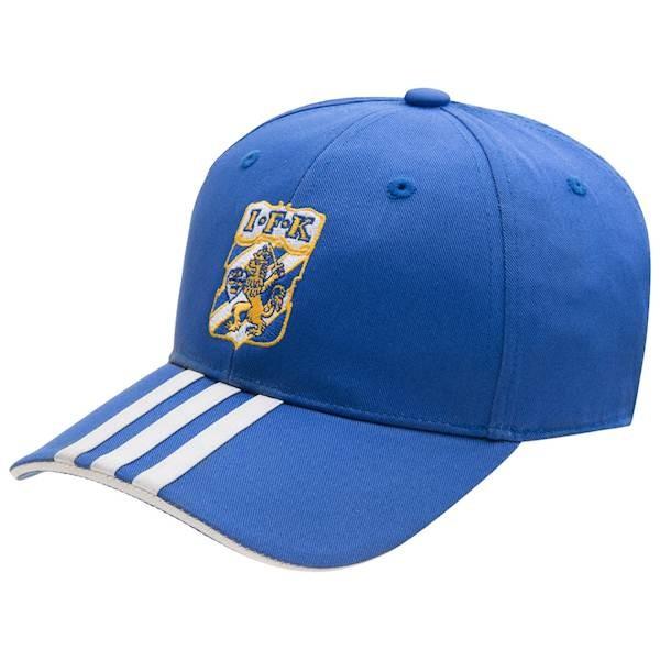 Adidas czapka X34190 IFK Goteborg OSFY Junior