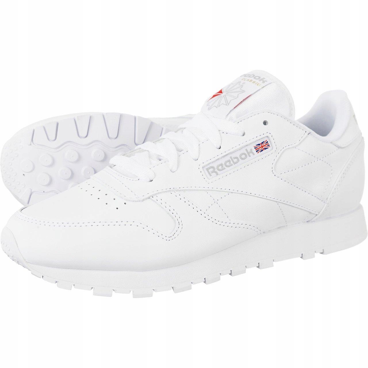 REEBOK D CLASSIC LEATHER 23 (38) Damskie Sneakersy