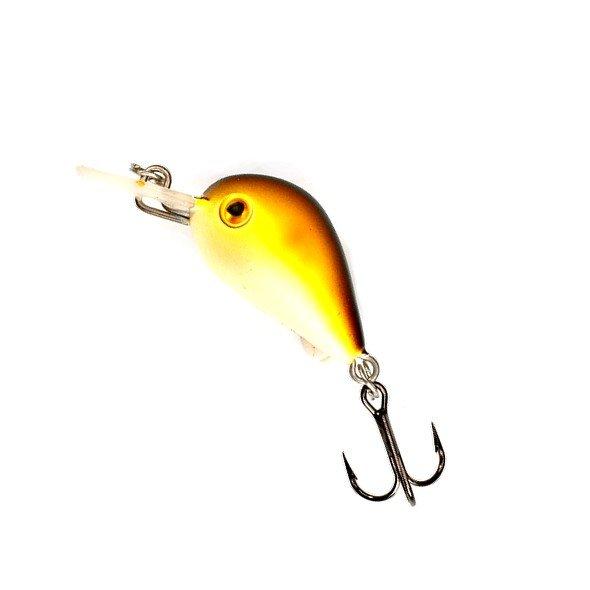 MIKADO Wobler Duende 67 2,5cm 2,5g Pływający