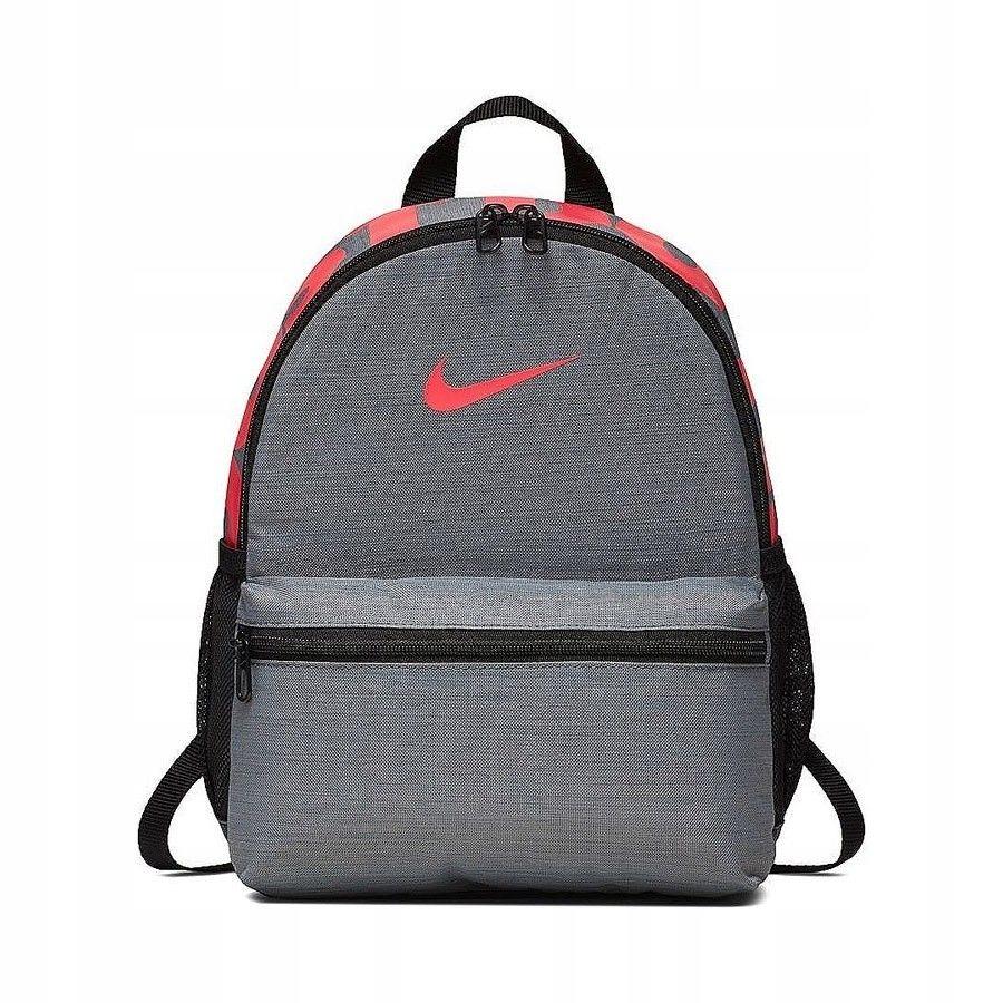 Plecak Nike Brasilia JDI BA5559 065 szary /Nike