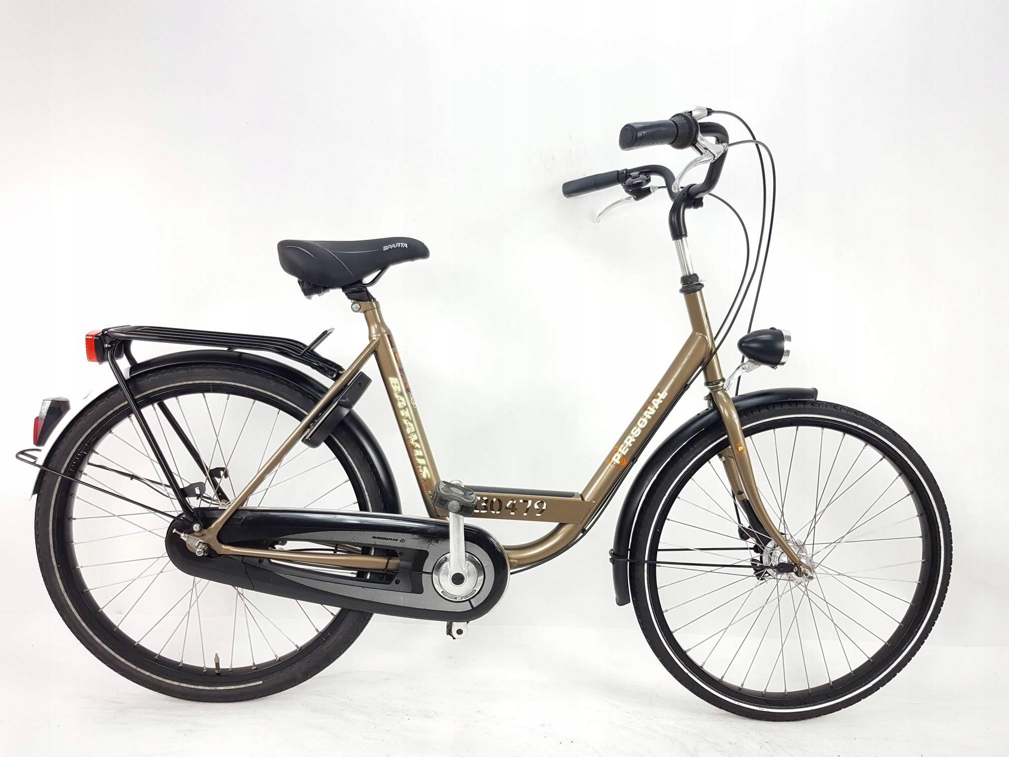 Batavus Personal Bike 26'' rower holenderski