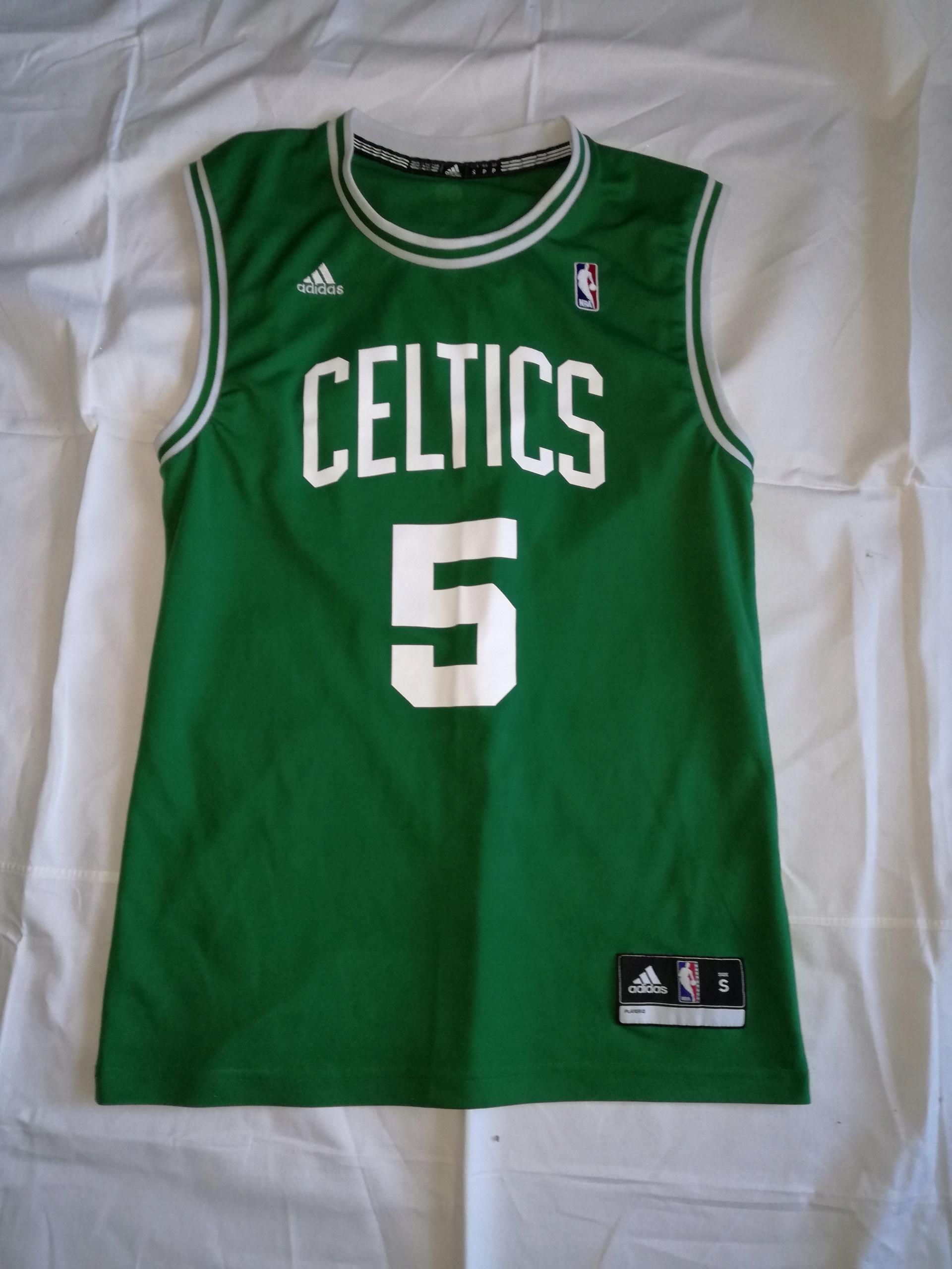 Koszulka Adidas Celtics s