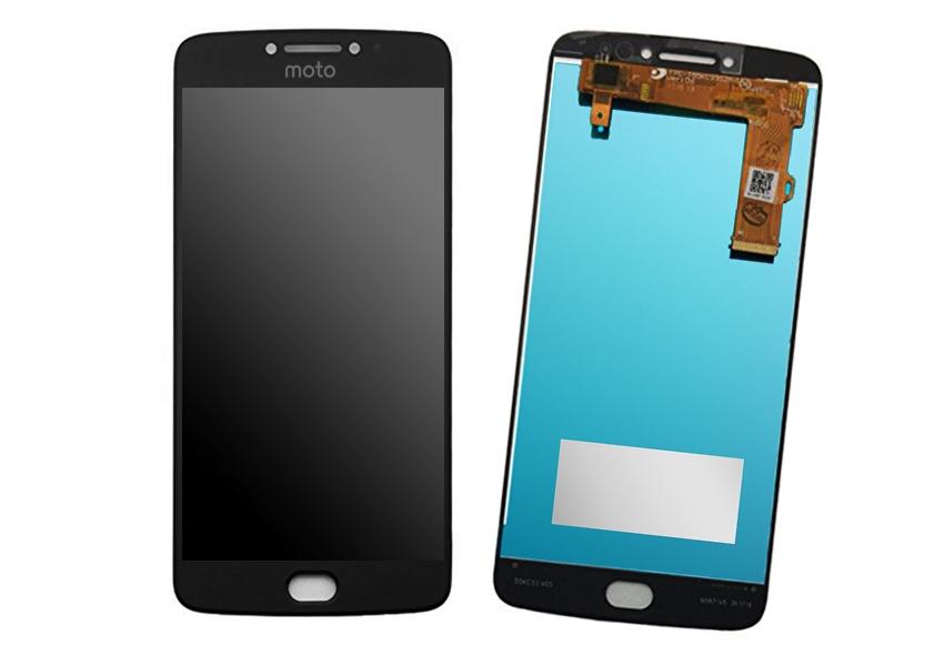 WYŚWIETLACZ LCD do Motorola Moto E4 Plus XT1771