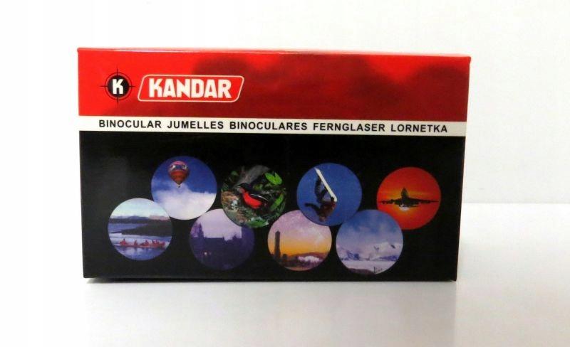 LORNETKA KANDAR 14X30