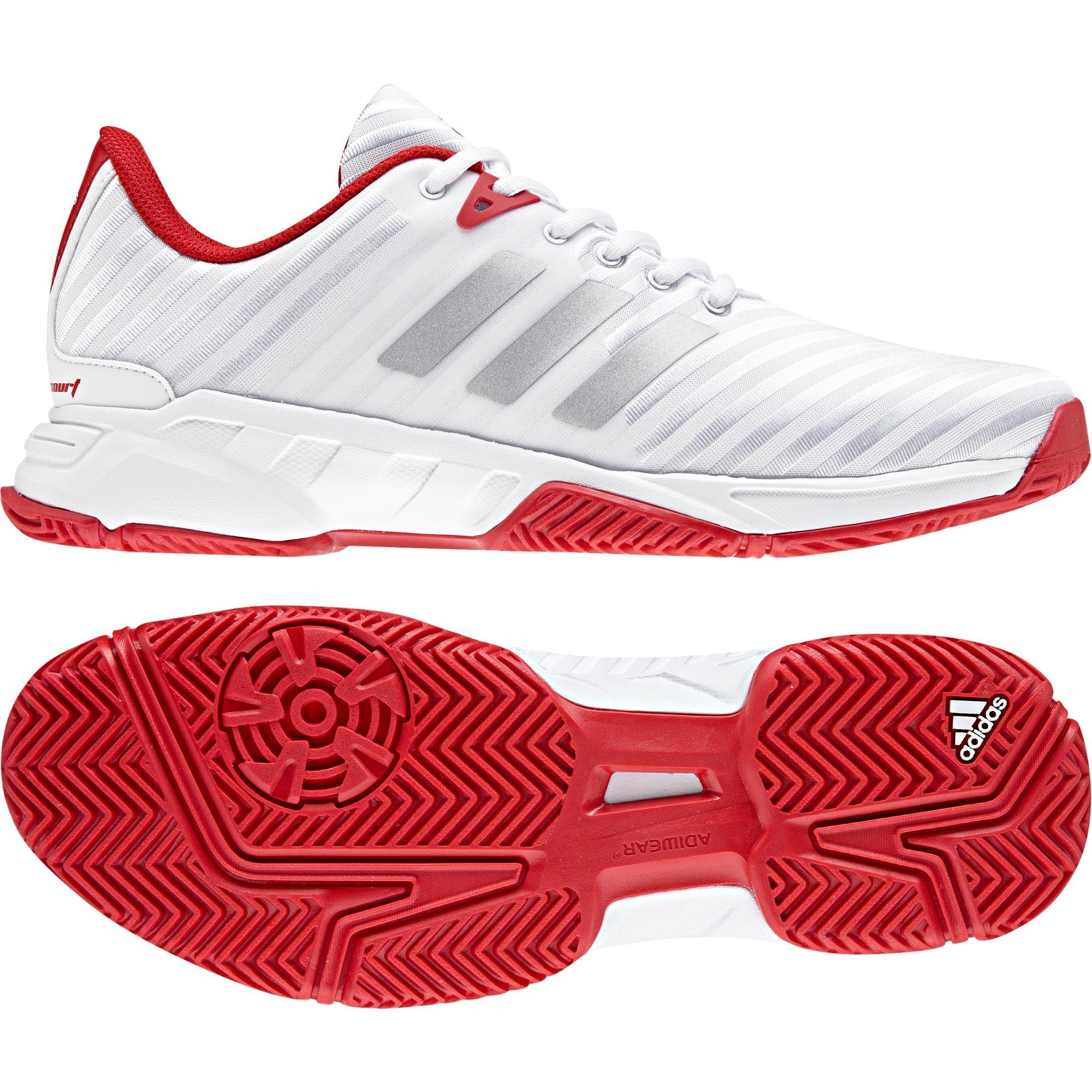 buty męskie adidas Barricade r 45 1/3 CM7814 tenis
