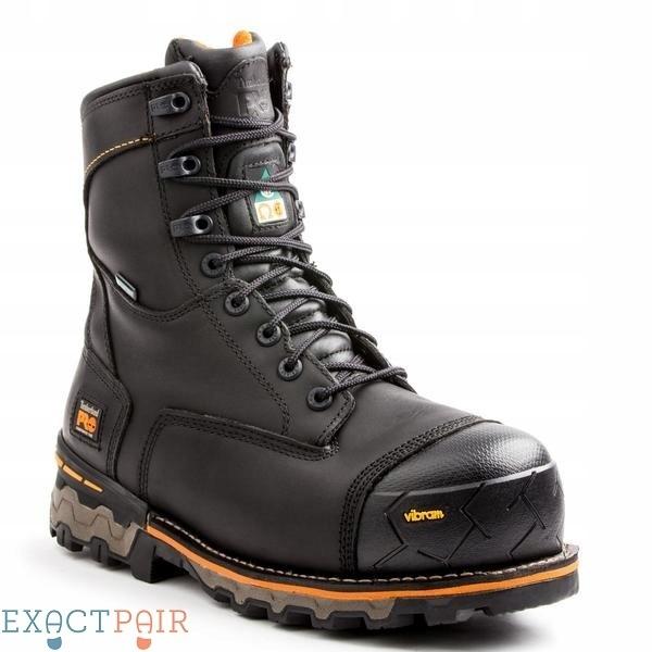 Timberland Meskie buty robocze z wkładką r.42,5