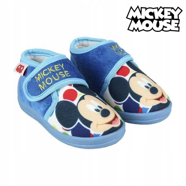 Pantofle Dla Dzieci Mickey Mouse 73310 22