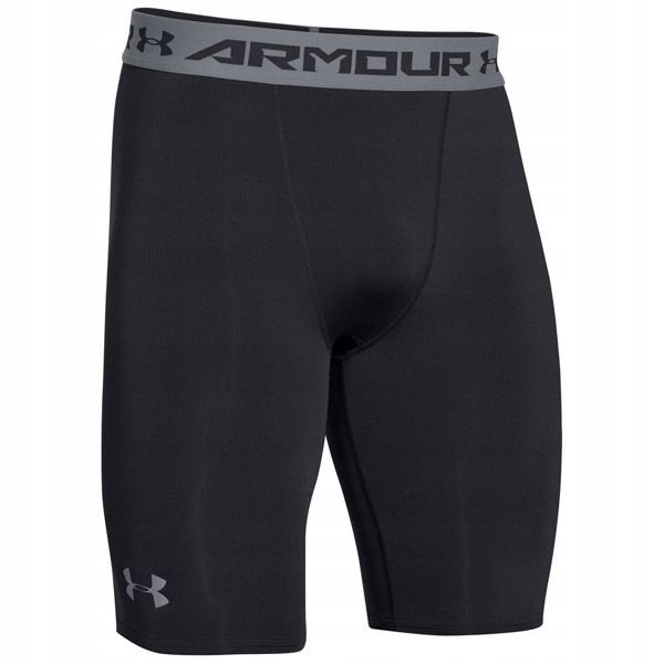 Under Armour spodenki TRENING Compression Long #L