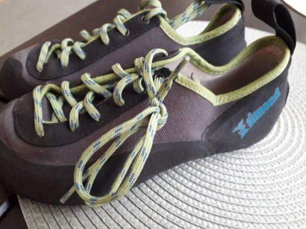 Buty wspinaczkowe Simond