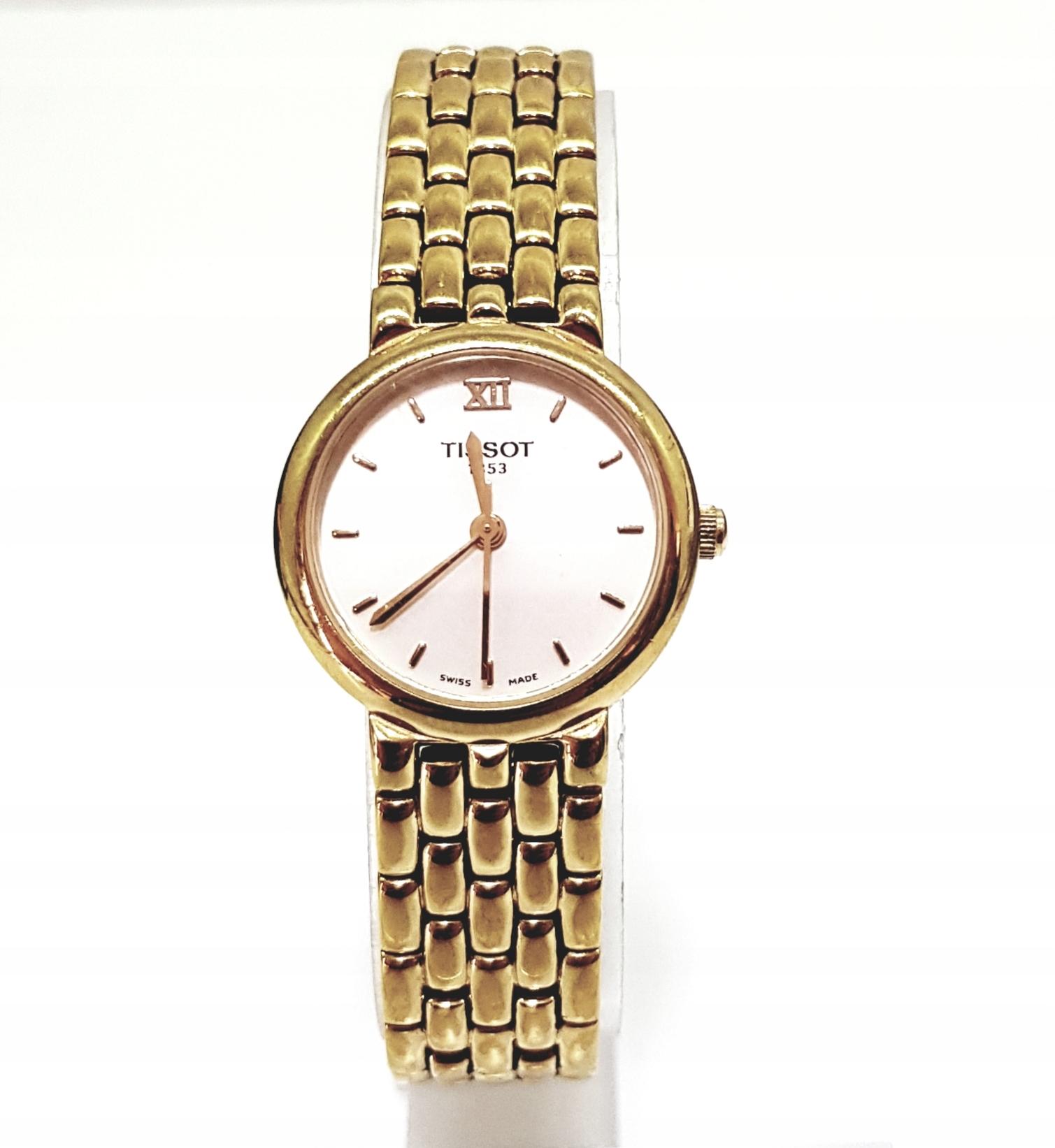 Zegarek DAMSKI TISSOT S825