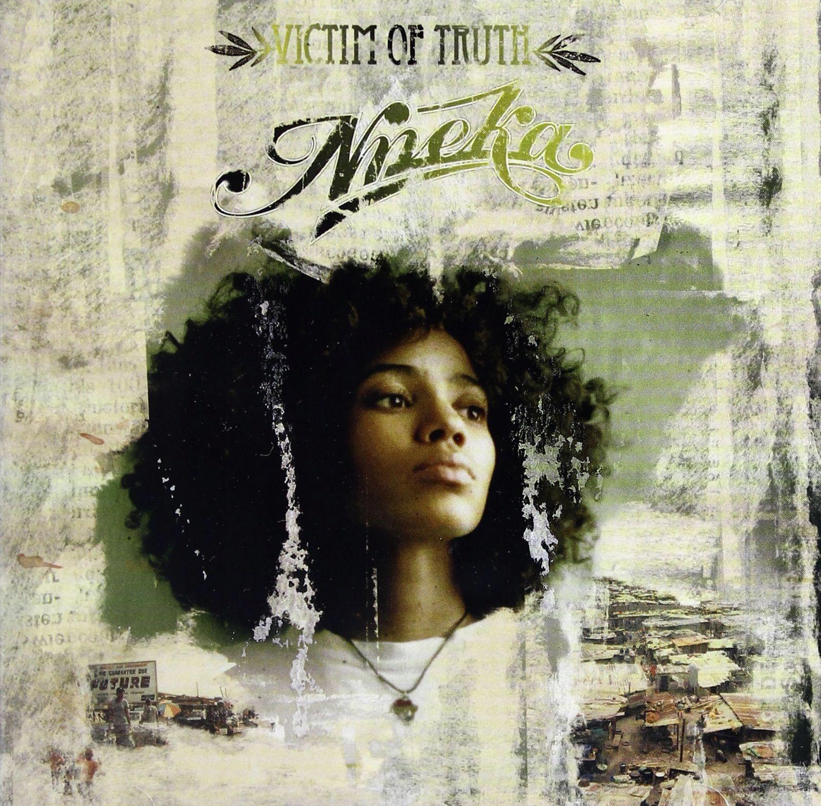 NNEKA: VICTIM OF TRUTH [CD]