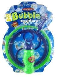 Bańki mydlane TUBAN bubble HOP
