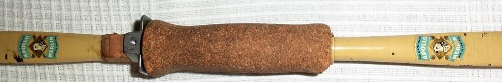 łuk stalowy