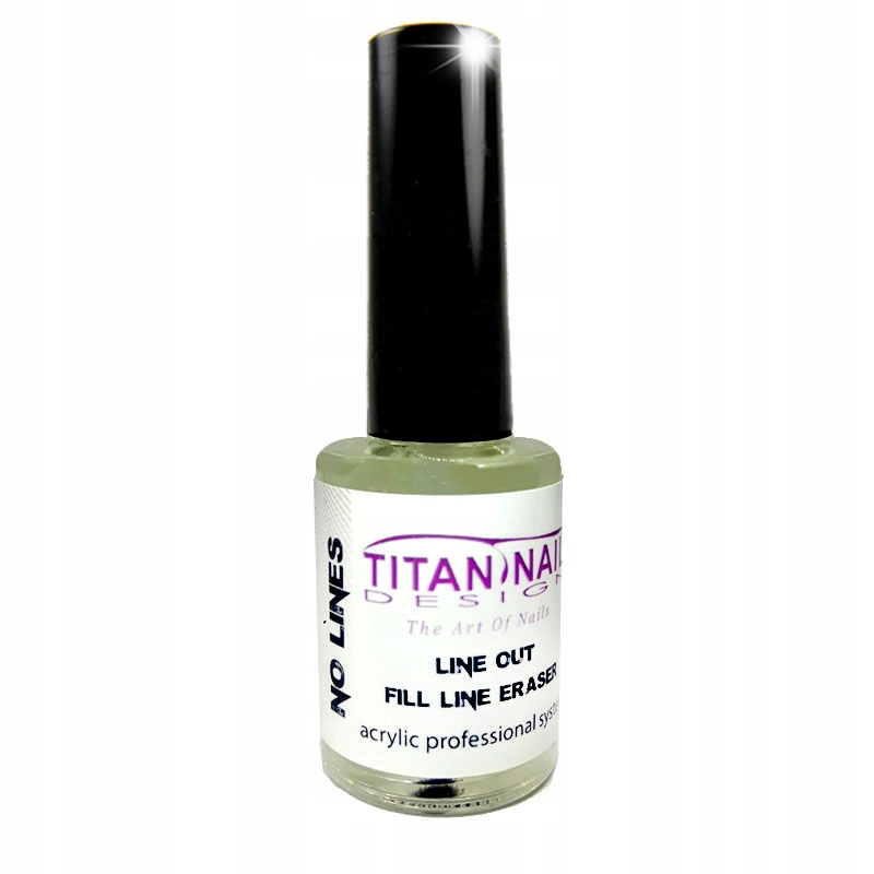 Tip blender No Lines 15ml TND