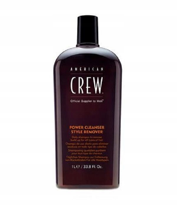 American Crew Power Cleanser Style Remover szampon
