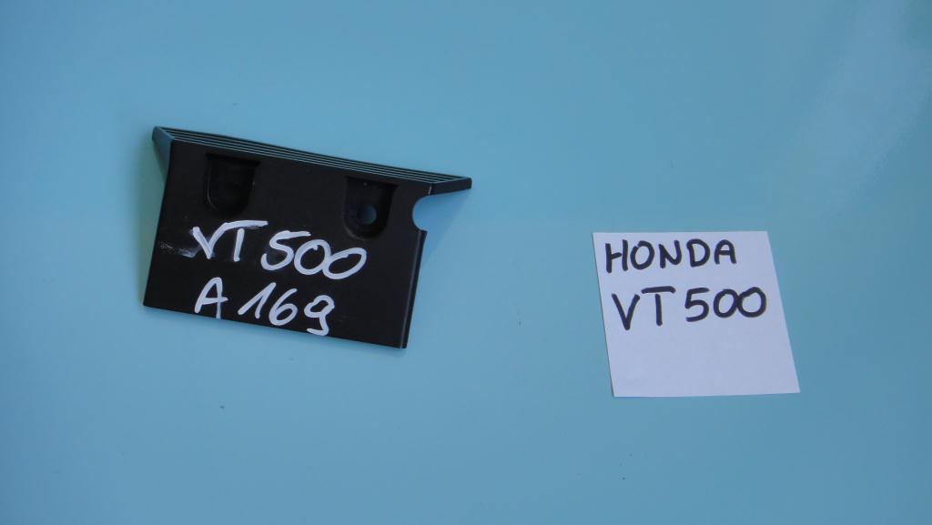 PLASTIK OSŁONA HONDA VT 500 SHADOW
