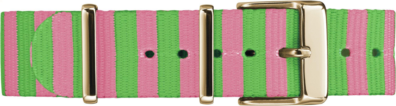 Pasek do zegarka TIMEX 18mm parciany DW TW2P91800