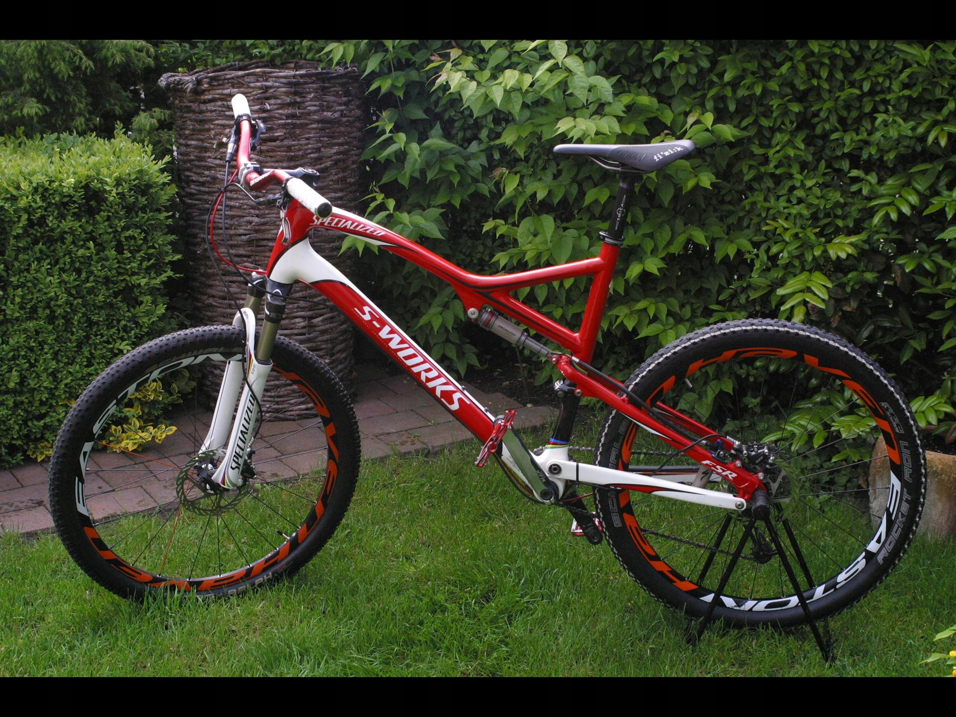 SPECIALIZED S-WORKS CARBON L
