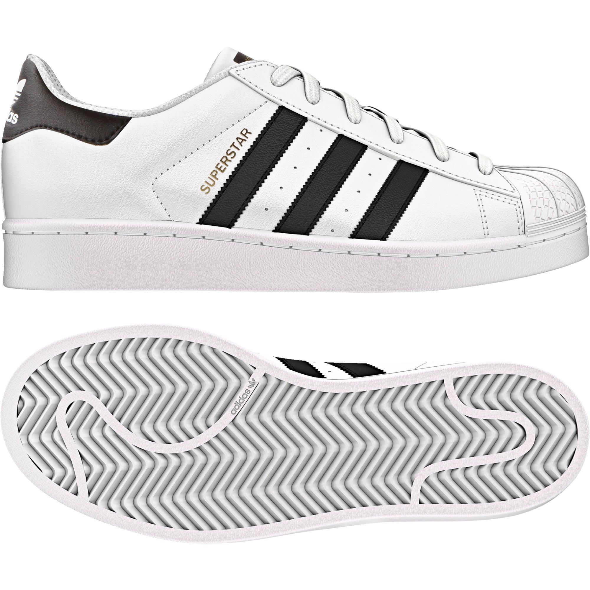 717046178 buty damskie adidas Superstar r 37 1/3 C77154 - 7006104244 ...