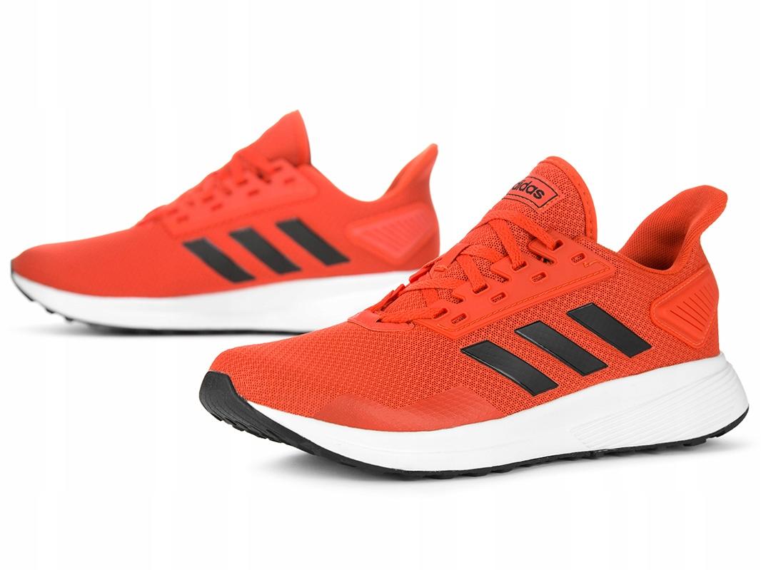 gorąca wyprzedaż wylot online buty na tanie ADIDAS DURAMO 9 F34492 BUTY MĘSKIE - 7937368057 - oficjalne ...