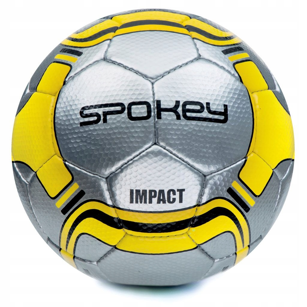 Spokey IMPACT - Piłka nożna; r.5