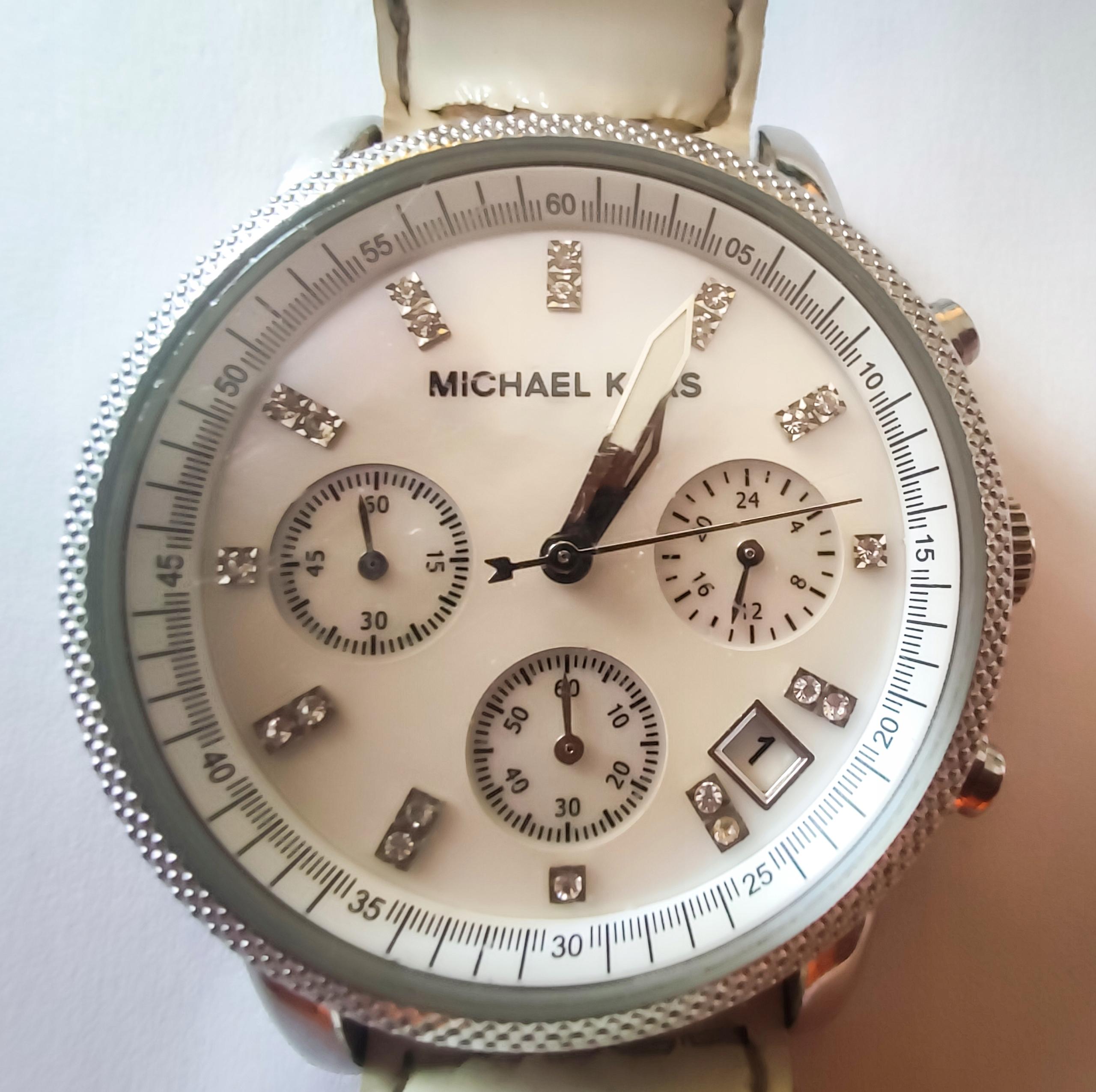 Zegarek Michael Kors Quartz
