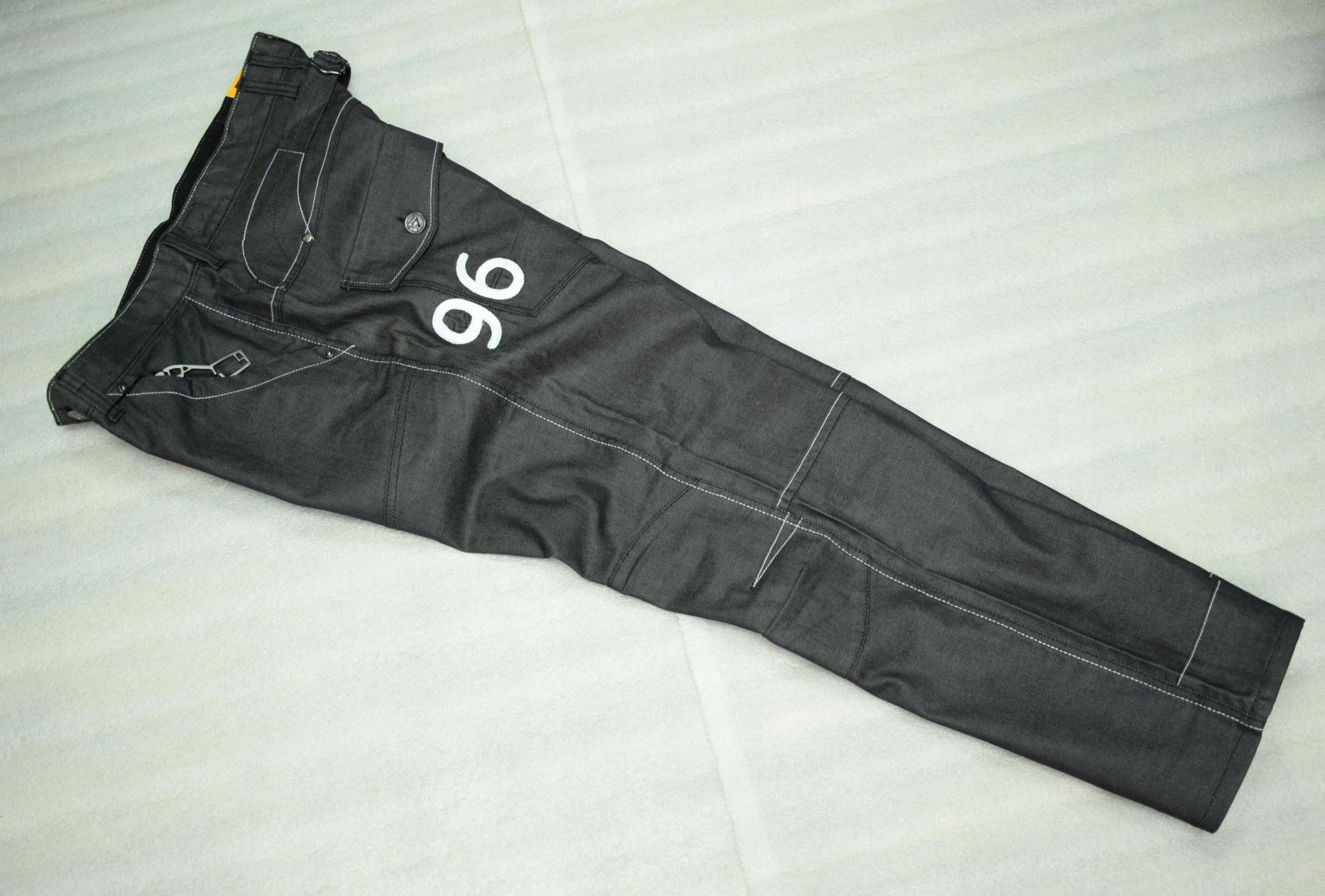G-STAR RAW 3301 EMBRO TAPERED Spodnie NEW 40/32.