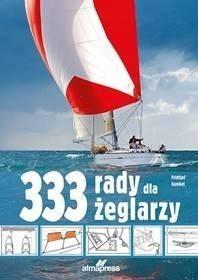 333 rady dla żeglarzy - Gunkel Fridtjof