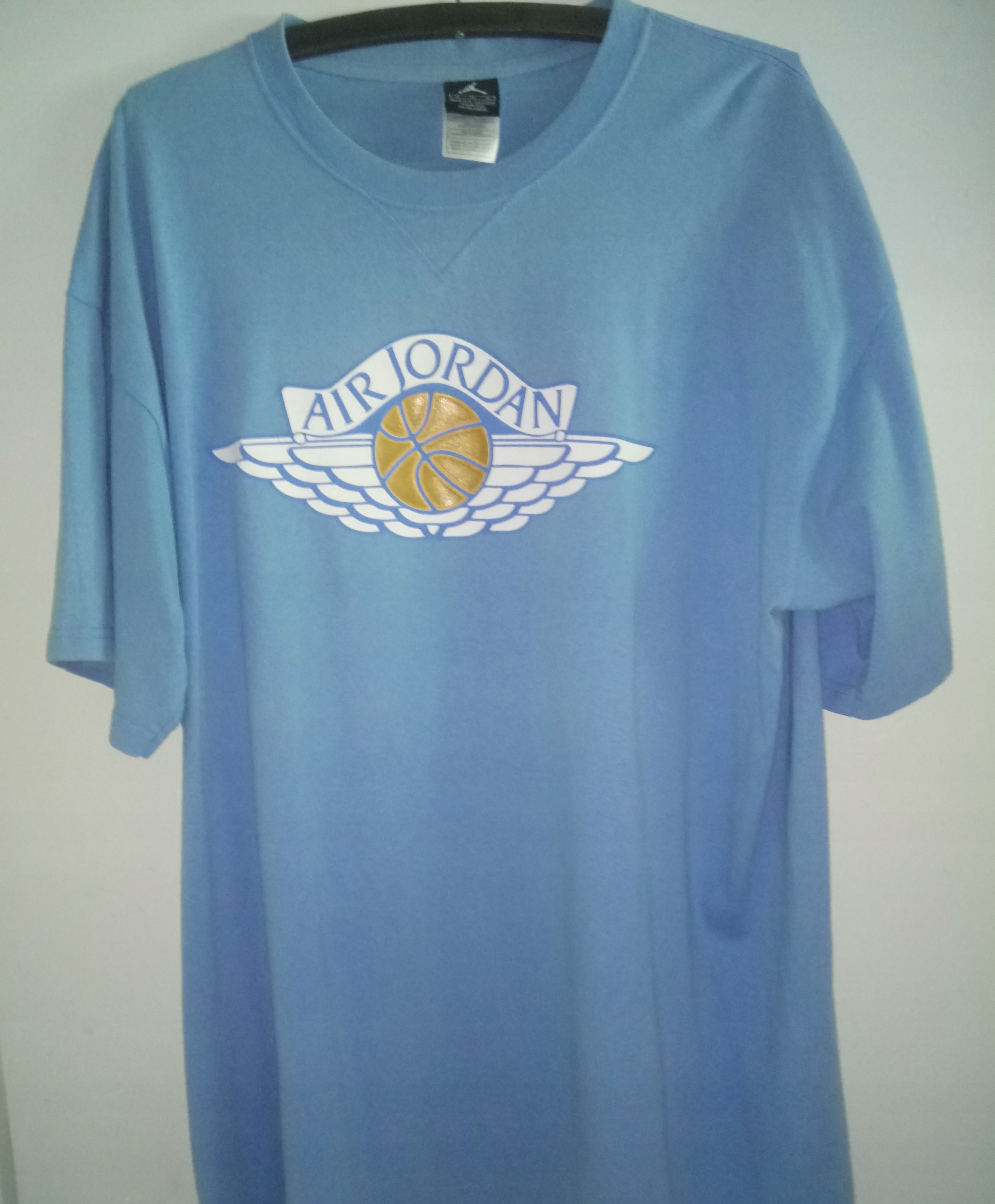 Koszulka Air Jordan XL