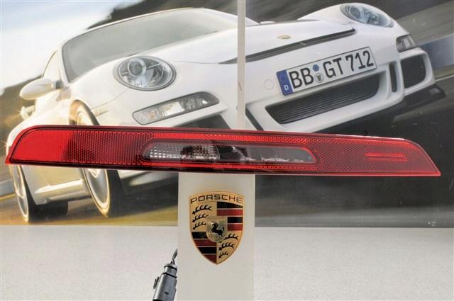 Porsche Macan Światło cofania / wsteczne, L