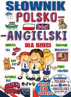 Słownik Polsko Angielski Dla Dzieci Cd