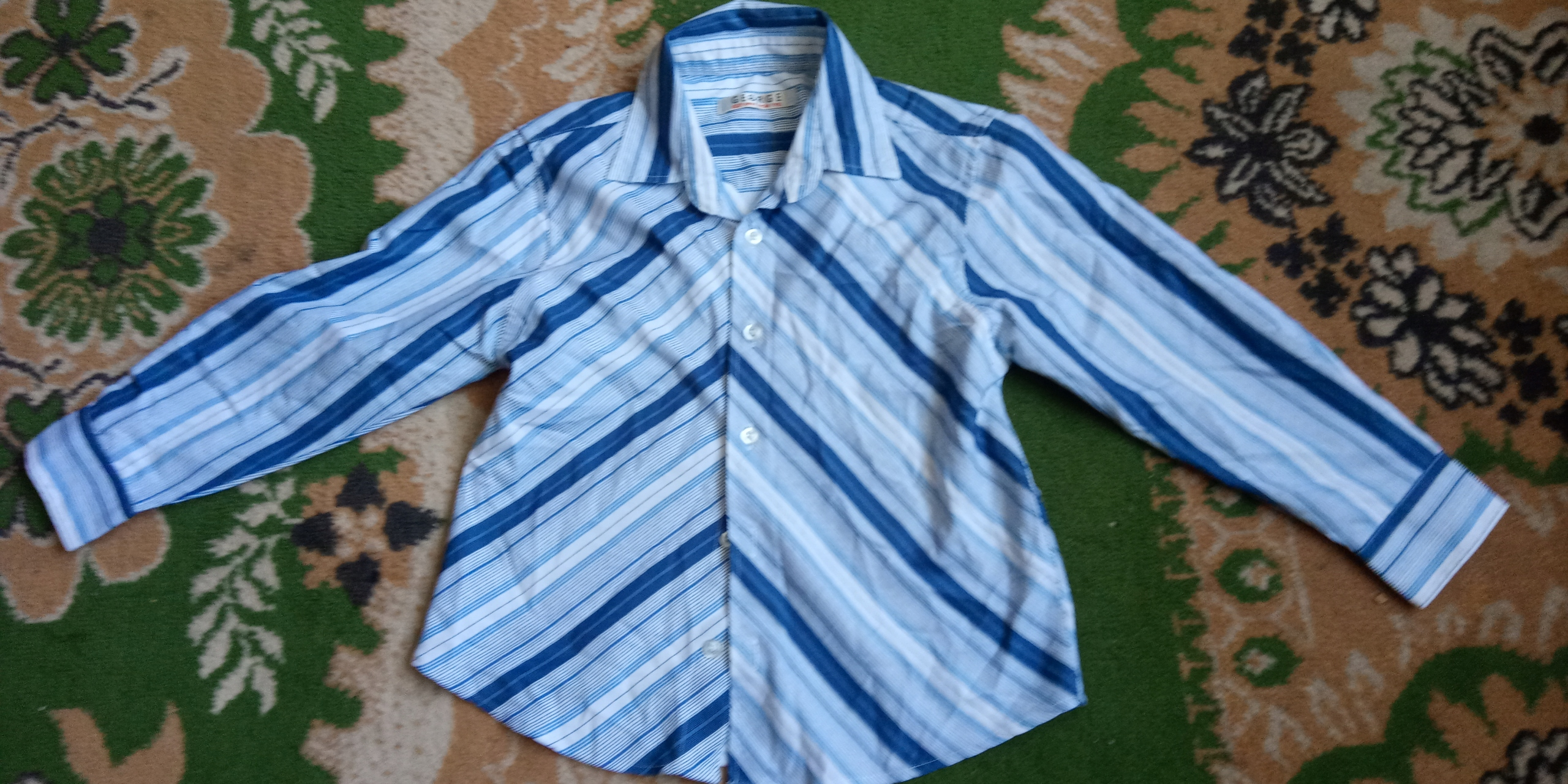 George koszula r. 110-116 chłopak 5-6 lat