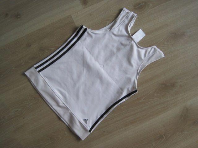 Adidas bluzka 36 S