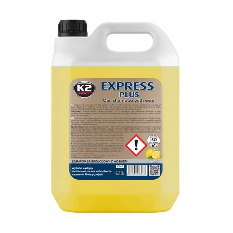 K2 EXPRESS PLUS 5 L / K145