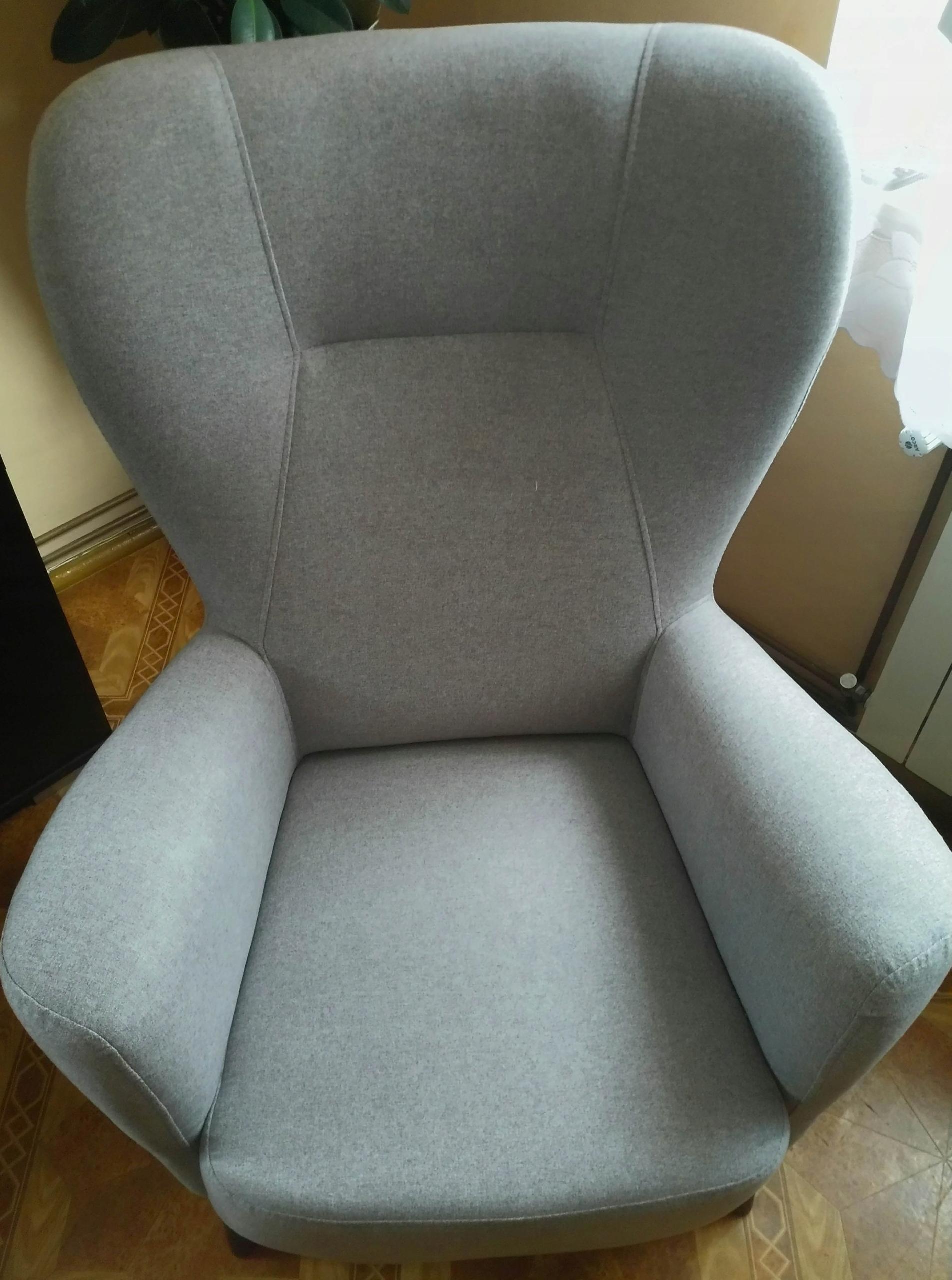 Fotel Next Agata Meble Fotel Wypoczynkowy 7527931177