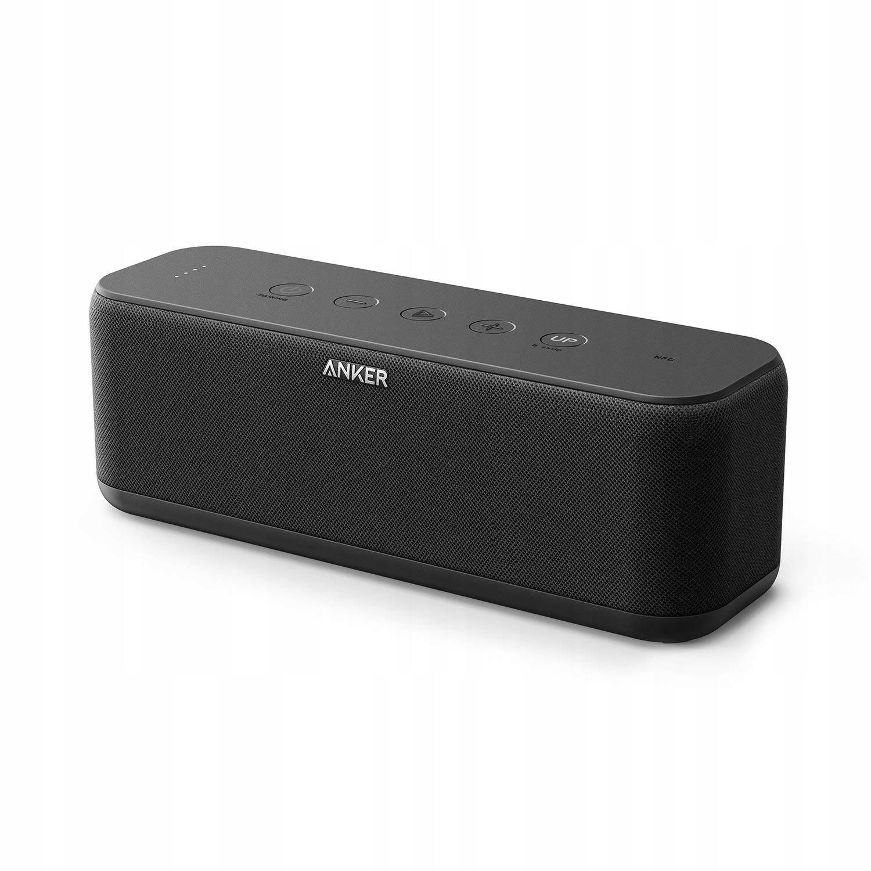 Głośnik przenośny Anker SoundCore Boost 20W BT