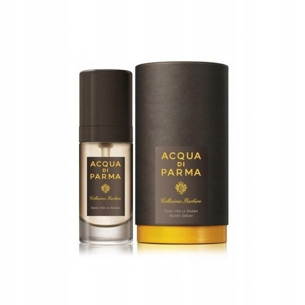 Odżywka do brody Barbiere Acqua Di Parma (30 ml)