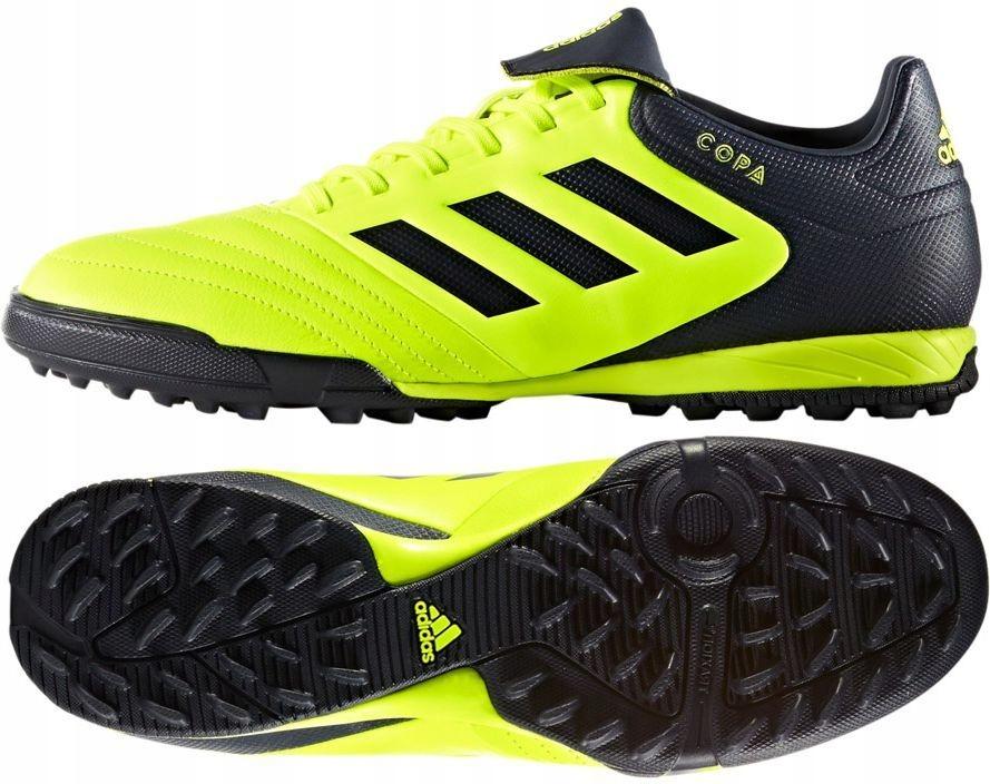 Adidas Buty piłkarskie Copa Tango 17.3 TF żółte r.