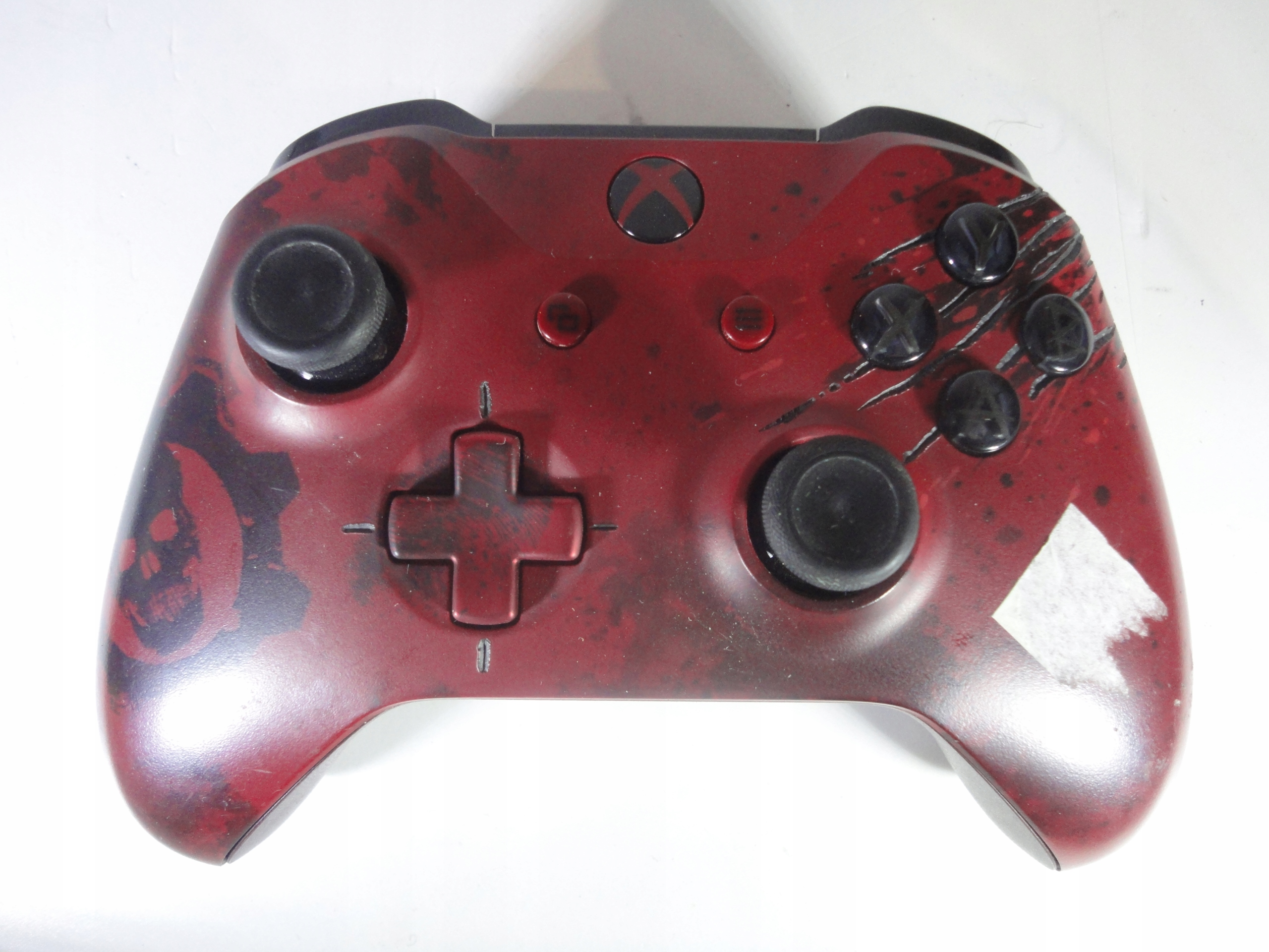 WIRELESS CONTROLLER XBOX ONE GEARS OF WAR 1708 44