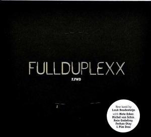 CD Fullduplexx - F.Fwd