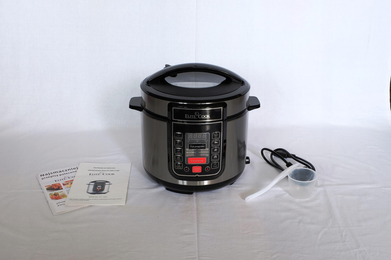Multicooker EC-1505
