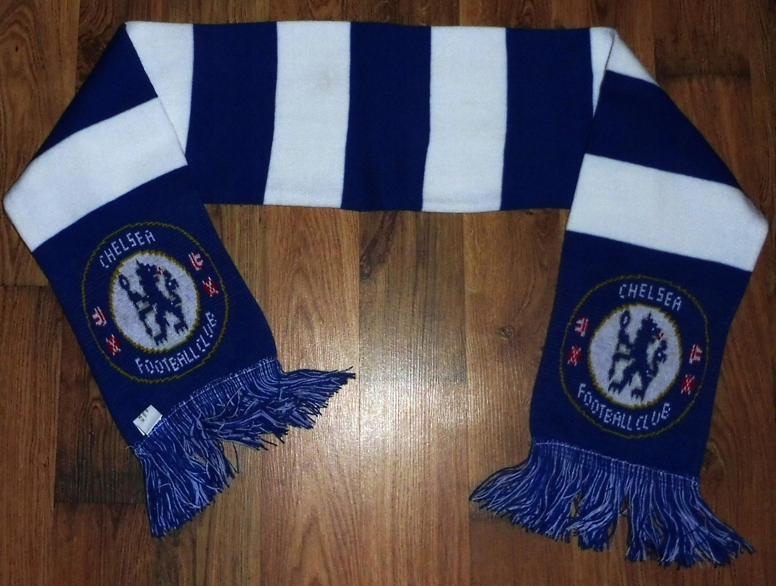 Chelsea FC - szalik