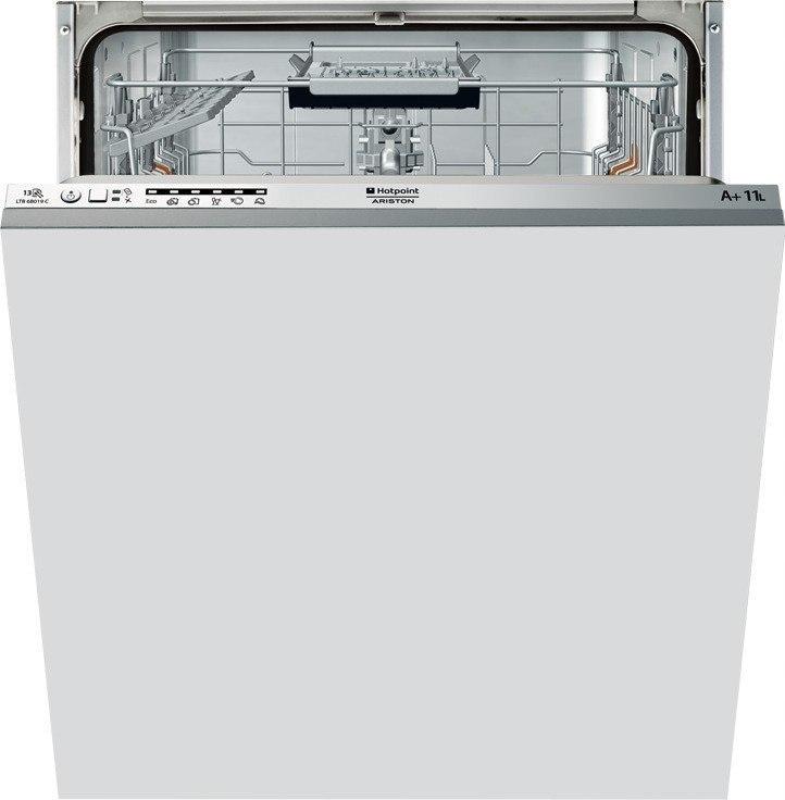 LTB 6B019 C EU Zmywarka 60 cm