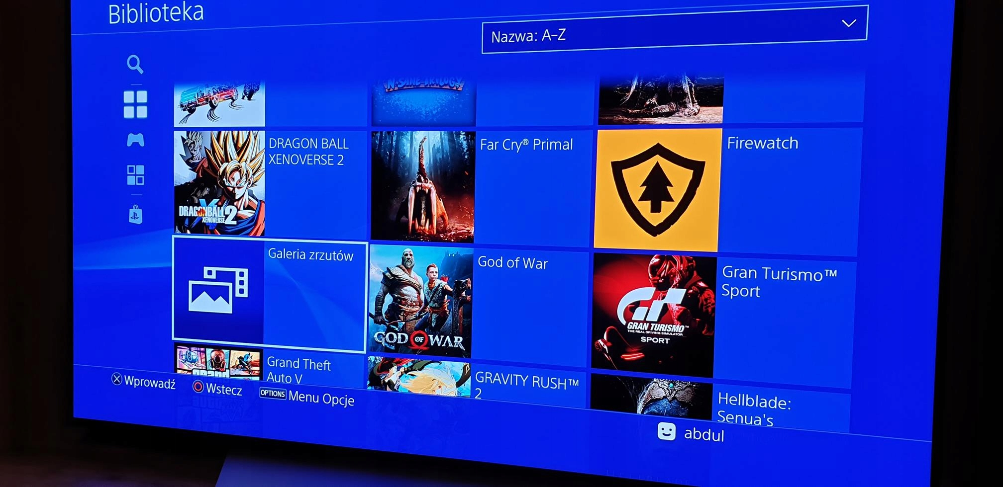 PS4 PRO 1TB GOW Limited jailbreak 5 05 + MOD + GRY